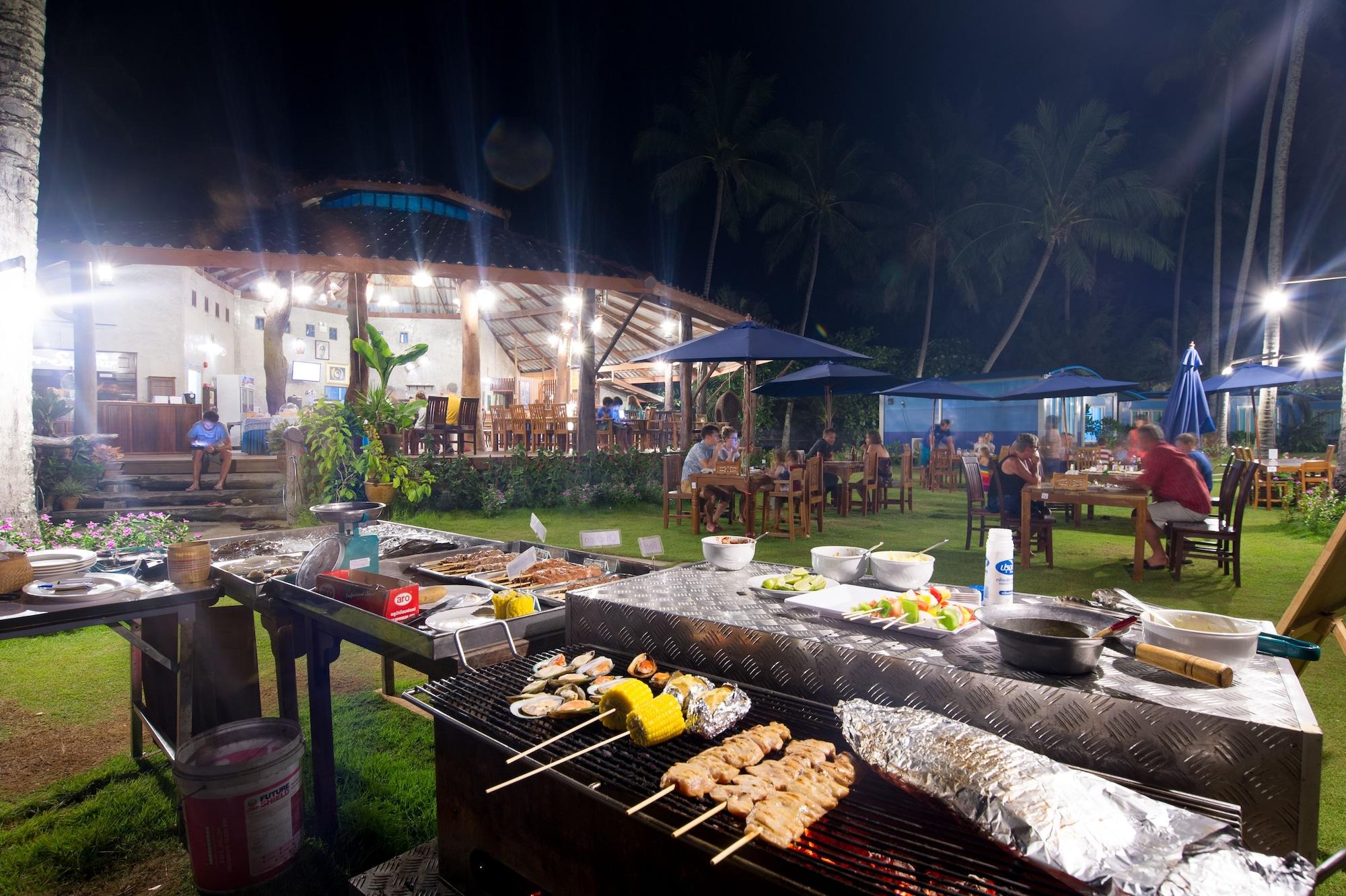 Sea Far Resort, K. Ko Kut
