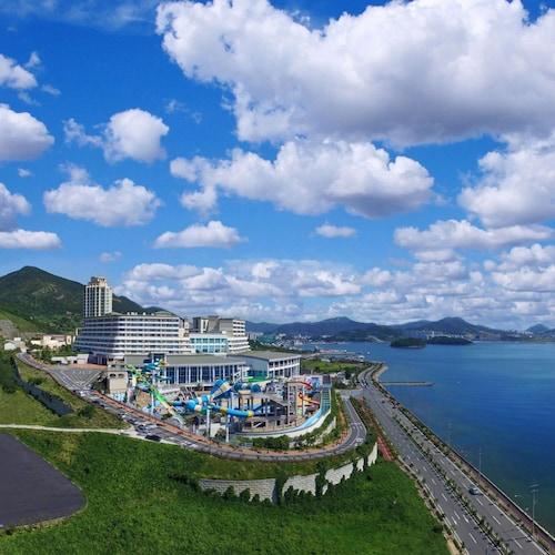 . The Ocean Hotel
