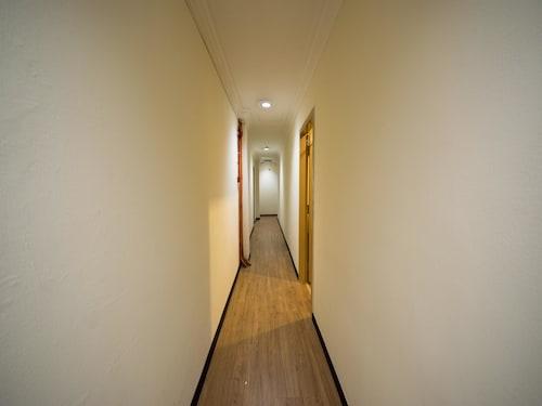 OYO Rooms Jalan Petaling, Kuala Lumpur