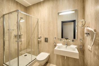 Boutique Hotel 1852 - Bathroom  - #0