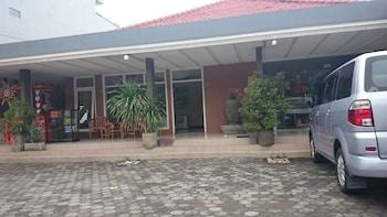 Hotel - Hotel Catur Warga