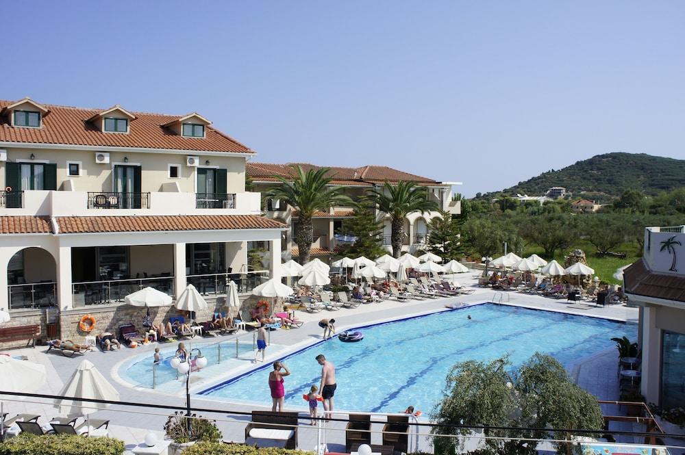 Letsos Hotel, Photo principale