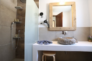 Althea Boutique Hotel - Bathroom  - #0