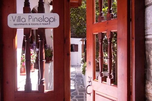 Villa Pinelopi, South Aegean