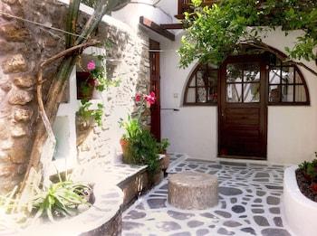Hotel - Villa Pinelopi