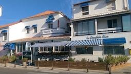 Hôtel Le Dauphin Bleu