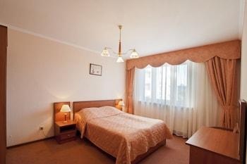 Hotel - Tsaritsino Apart-Hotel