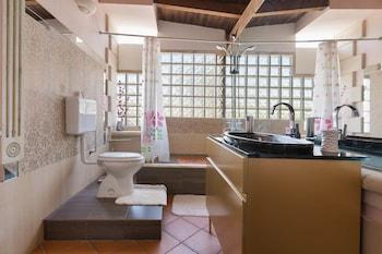 Villa Gary - Bathroom  - #0
