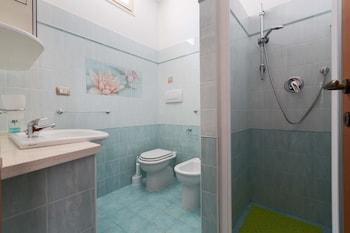 Villa Le Due Sorelle - Bathroom  - #0