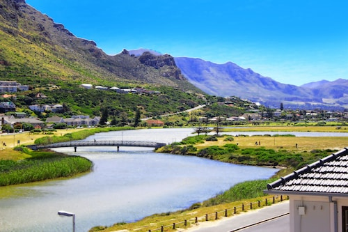 The Muize, City of Cape Town