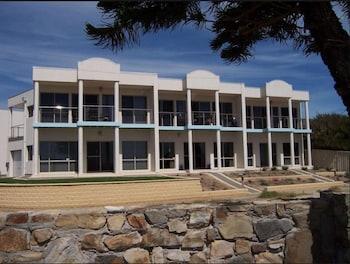 克莉絲蒂第 1 濱海大道飯店 Christies No 1 Esplanade