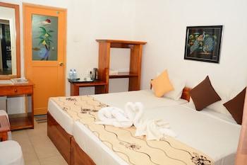 JKAB PARK HOTEL - Guestroom  - #0