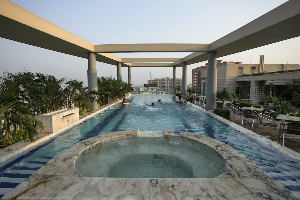 Hotel FARS Hotel & Resorts