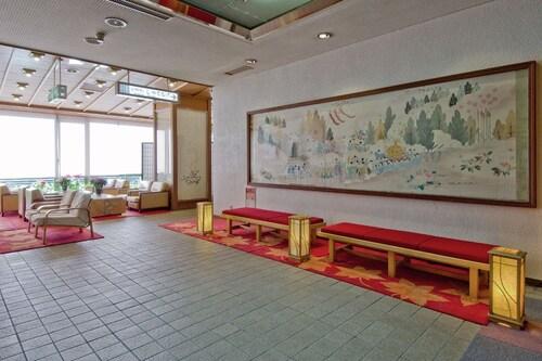 Hotel Seikoen, Nikkō