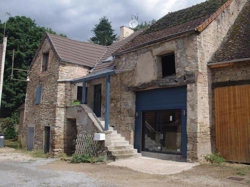 . La Grangette En Bourgogne