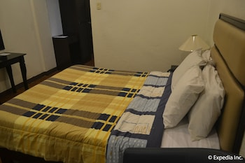 TAGAYTAY ECONO HOTEL Room