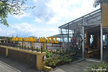 TAGAYTAY ECONO HOTEL Featured Image