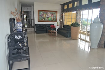 TAGAYTAY ECONO HOTEL Interior