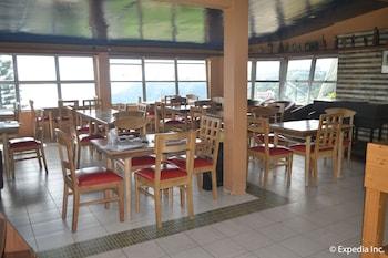 TAGAYTAY ECONO HOTEL Restaurant