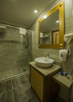 Dreamworld Aqua - All Inclusive - Bathroom  - #0