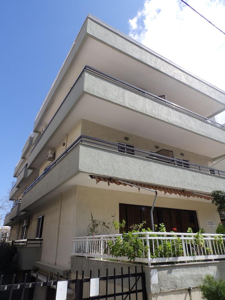 Hotel Emmanuel Apartments