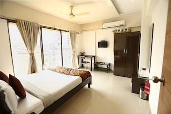 Hotel - Ontime Luxurious Apartments
