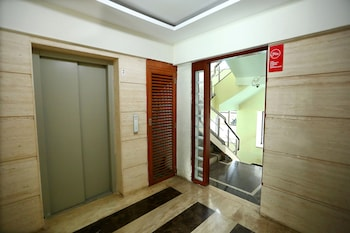 Ontime Luxurious Apartments - Interior Detail  - #0