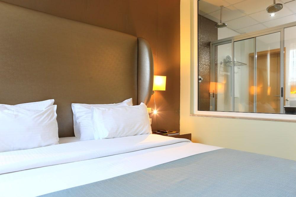 Hotel Terminus, Maputo