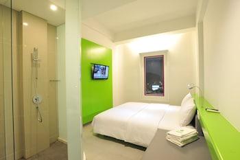 Hotel - POP! Hotel Diponegoro Surabaya