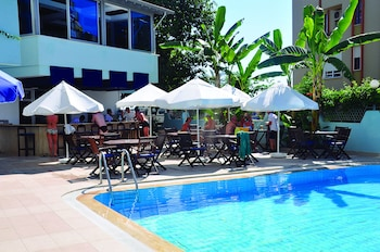 Blue Diamond Alya Hotel - All Inclusive