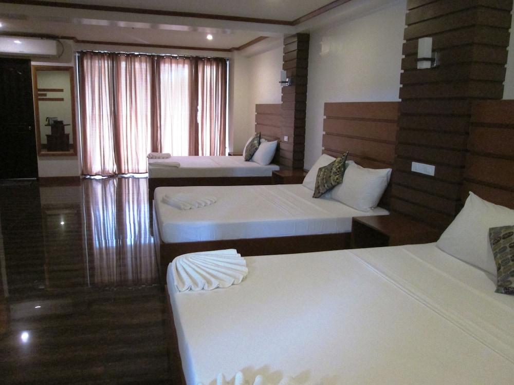 アボッザ リゾート
