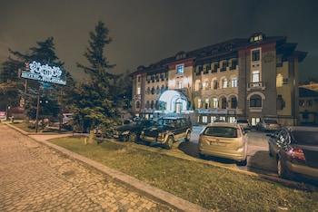 Bulevard Predeal