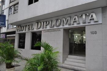 Hotel - Hotel Diplomata
