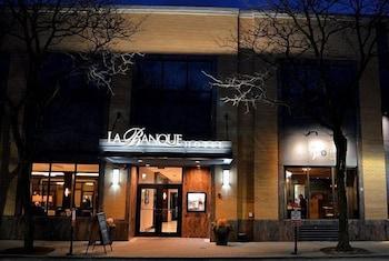 Hotel - La Banque Hotel