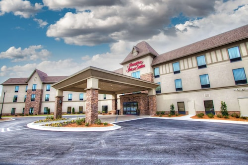 . Hampton Inn & Suites Braselton