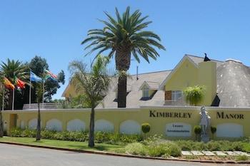 Kimberley Manor Guesthouse - Exterior  - #0