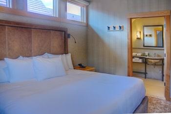 Rooftop 1 Bedroom Suite