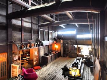 奈良町青年旅舍及餐廳