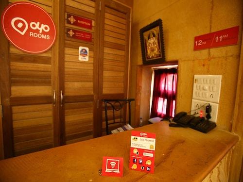 OYO 1677 Hotel Ajanta Haveli, Jaisalmer