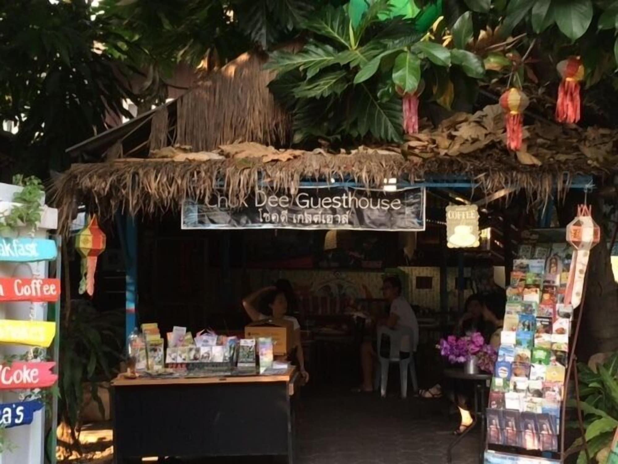 Chok Dee Guesthouse, Muang Chiang Mai