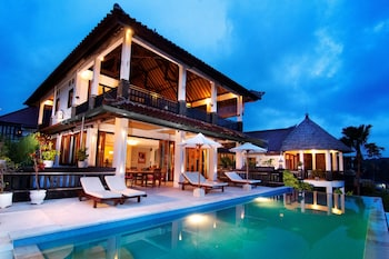 Hotel - Villa Ultimo Bali