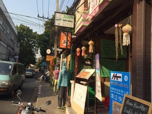 Jasmine's Guesthouse, Muang Chiang Mai