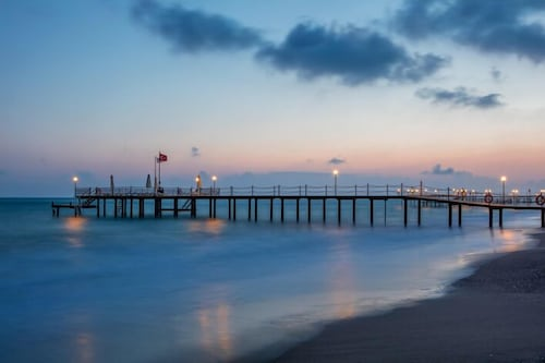 Selge Beach Resort & Spa - All Inclusive, Manavgat
