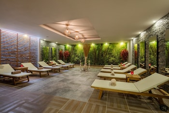 Selge Beach Resort & Spa - Spa  - #0