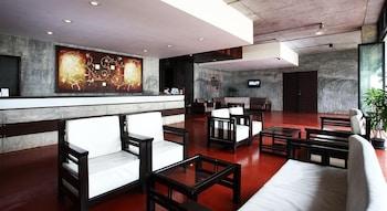 B2 マヒドル ブティック & バジェット ホテル