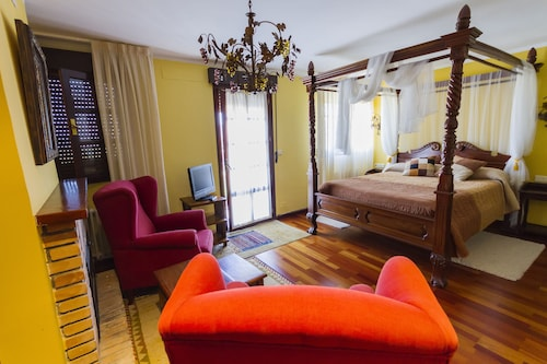 . Hotel Rural Lacelo