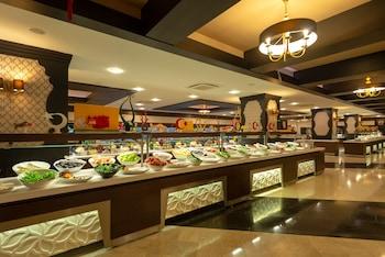 Arycanda Deluxe Resort