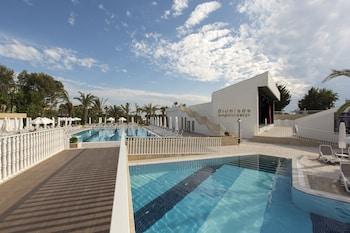 Hotel - Kirman Sidemarin Beach & Spa - All Inclusive