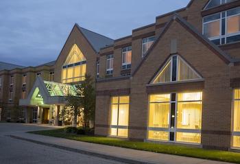 Haworth Inn & Conference Center