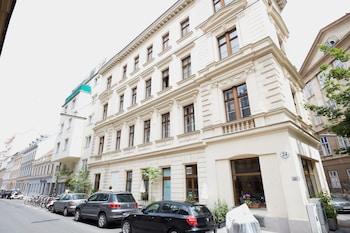 Traditional Apartments Vienna TAV